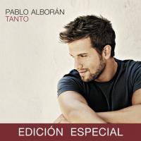 Canción 'Tanto' del disco 'Tanto' interpretada por Pablo Alborán
