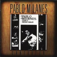 Canción 'Responde tú' del disco 'Canta a Nicolás Guillén' interpretada por Pablo Milanés