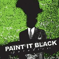 THE NEW BRUTALITY letra PAINT IT BLACK