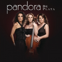 Canción 'Alguien llena mi lugar' del disco 'Pandora de Plata' interpretada por Pandora