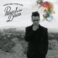 Canción 'All The Boys' del disco 'Too Weird to Live, Too Rare to Die!' interpretada por Panic! At The Disco