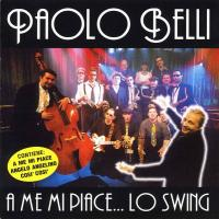 Canción 'Angelo Angelino' del disco 'A me mi piace... lo swing' interpretada por Paolo Belli