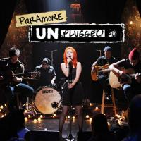 MTV Unplugged de Paramore