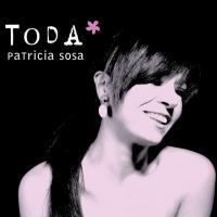 Canción 'El mar mas grande que hay' del disco 'Toda' interpretada por Patricia Sosa