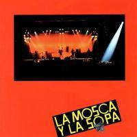 Canción 'Salando las heridas' del disco 'La Mosca y la Sopa' interpretada por Patricio Rey y Sus Redonditos de Ricota