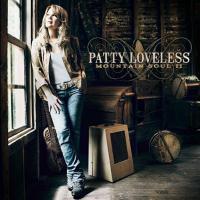 Canción 'A Handful Of Dust' del disco 'Mountain Soul II' interpretada por Patty Loveless