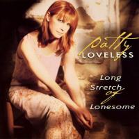 Canción 'High On Love' del disco 'Long Stretch of Lonesome' interpretada por Patty Loveless