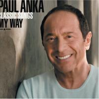 Canción 'Put Your Head On My Shoulder' del disco 'Classic Songs My Way' interpretada por Paul Anka