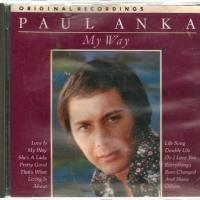 CRAZY LOVE letra PAUL ANKA
