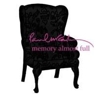 Canción 'Dance Tonight' del disco 'Memory Almost Full' interpretada por Paul McCartney