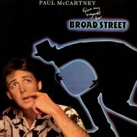 Give My Regards To Broad Street de Paul McCartney