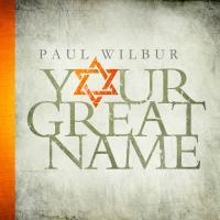 GREAT I AM letra PAUL WILBUR