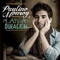 Canción 'Vivo' del disco 'Larga Duración' interpretada por Paulino Monroy