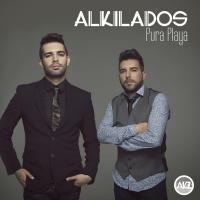 Canción 'Esto Es Amor' del disco 'Pura Playa' interpretada por Alkilados