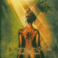Canción 'Enclosed' del disco 'Seclusion' interpretada por Penumbra