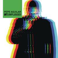 MTV Unplugged de Pepe Aguilar