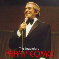 TILL THE END OF TIME letra PERRY COMO