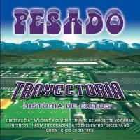 Canción 'Quién' del disco 'Trayectoria' interpretada por Pesado