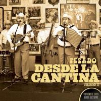 Canción 'Quiero que sepas' del disco 'Desde La Cantina Vol. II' interpretada por Pesado