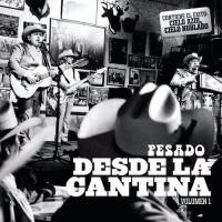 Canción 'Abrazado de un poste' del disco 'Desde La Cantina Vol. I' interpretada por Pesado