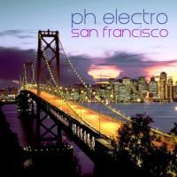 SAN FRANCISCO letra PH ELECTRO