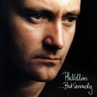 All Of My Life - Phil Collins