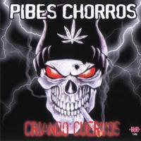 Canción 'Que Calor' del disco 'Criando Cuervos' interpretada por Pibes Chorros