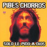 Canción 'Mabel' del disco 'Solo le pido a Dios' interpretada por Pibes Chorros