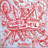 PHANTOM POWER AND LUDICROUS SPEED letra PIERCE THE VEIL