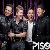 Canción 'Por siempre a tú lado' del disco 'Piso 21' interpretada por Piso 21