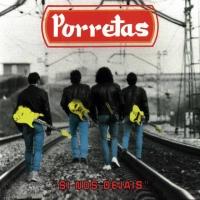 'Cancion de amor' de Porretas (Si nos dejáis)