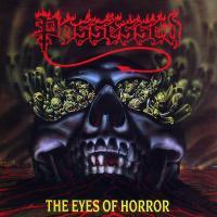 Canción 'Confenssion' del disco 'The Eyes of Horror' interpretada por Possessed