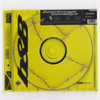 Canción 'Rock Star' del disco 'beerbongs & bentleys' interpretada por Post Malone