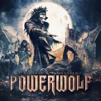 Powerwolf Let There Be Night Lyrics