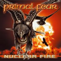 FIGHT THE FIRE letra PRIMAL FEAR