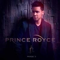 Canción 'Hecha Para Mi' del disco 'Phase II' interpretada por Prince Royce