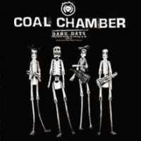 Canción 'Drove' del disco 'Dark Days' interpretada por Coal Chamber