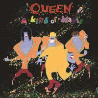 Canción 'Gimme The Prize' del disco 'A Kind of Magic' interpretada por Queen
