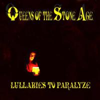Canción 'Long slow goodbye' del disco 'Lullabies to Paralyze' interpretada por Queens Of The Stone Age