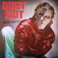 Metal Health de Quiet Riot