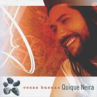 Canción 'Canto de amor' del disco 'Cosas buenas' interpretada por Quique Neira