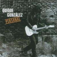 Personal de Quique González
