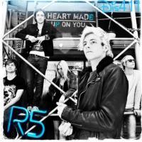 Canción 'Heart Made Up On You' del disco 'Heart Made Up On You - EP' interpretada por R5
