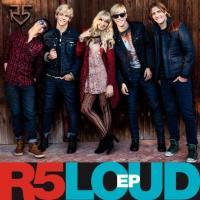 Loud - EP de R5