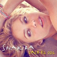 Rabiosa (versión en inglés) - Shakira