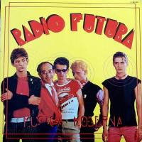 Musica Moderna de Radio Futura