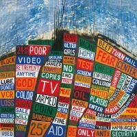 Backdrifts - Radiohead