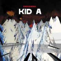 Canción 'How To Disappear Completely' del disco 'Kid A' interpretada por Radiohead