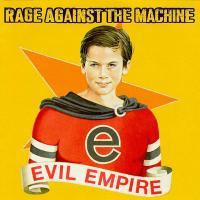 Canción 'Revolver' del disco 'Evil Empire' interpretada por Rage Against the Machine