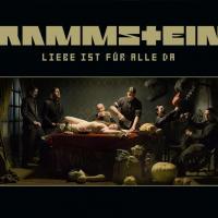 Canción 'Führe mich' del disco 'Liebe ist für alle da' interpretada por Rammstein